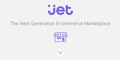 jet - next generation e-commerce marketplace