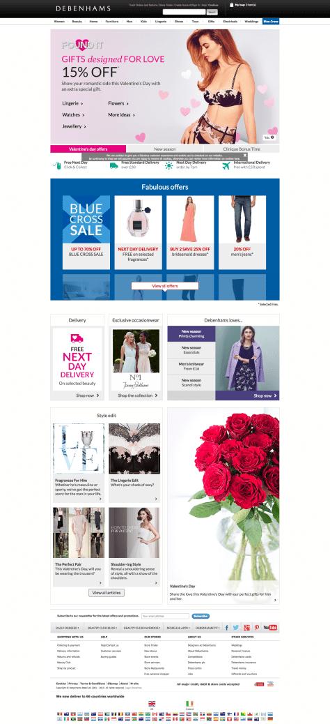 Debenhams UK - Fashion, Beauty, Gifts, Furniture & Electricals 2015-02-14 15-54-45
