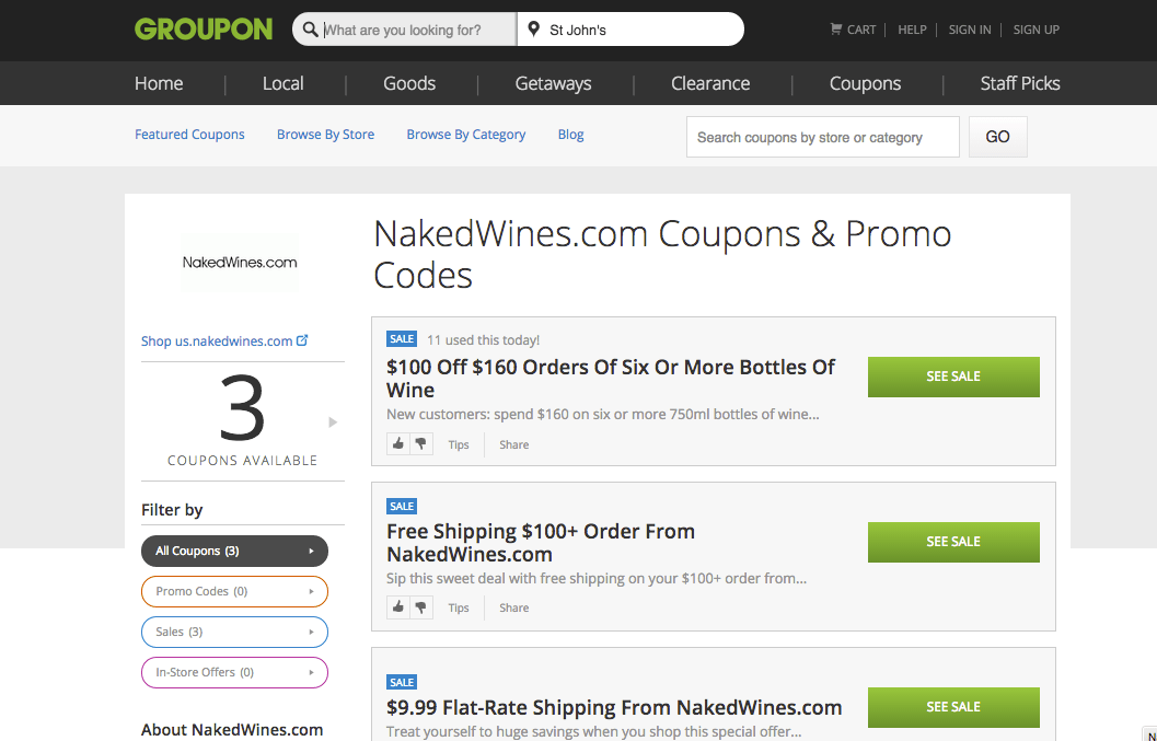 Naked wines marketing strategy customer acquisition retention screen shot 2015 05 15 at 202942 fandeluxe Choice Image