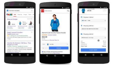 google marketplace buy now