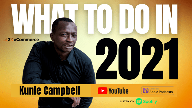 What to do in 2021