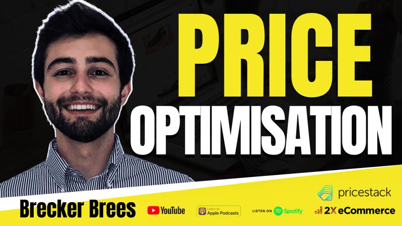 Selling More, Faster, through Price Optimisation
