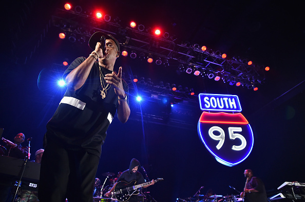 jayz south95 JAY Z Releases Stream Of Consciousness Video