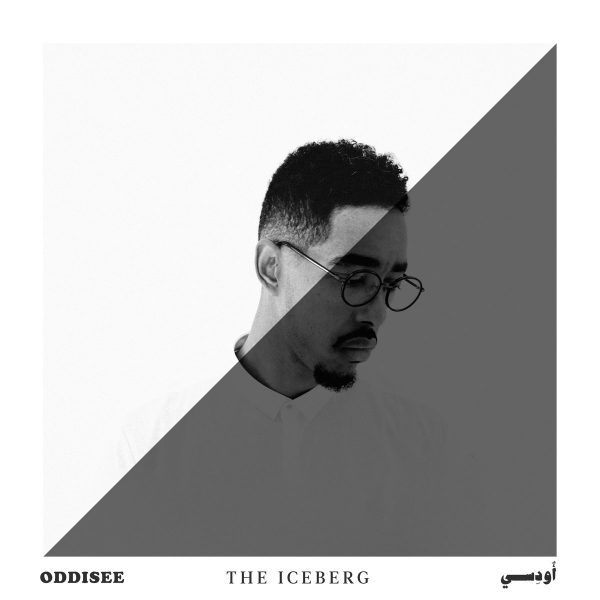 Image result for oddisee the iceberg