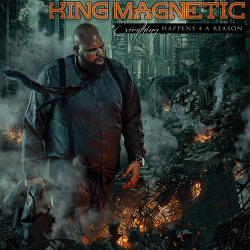 king-magnetic-eh4ar-cover