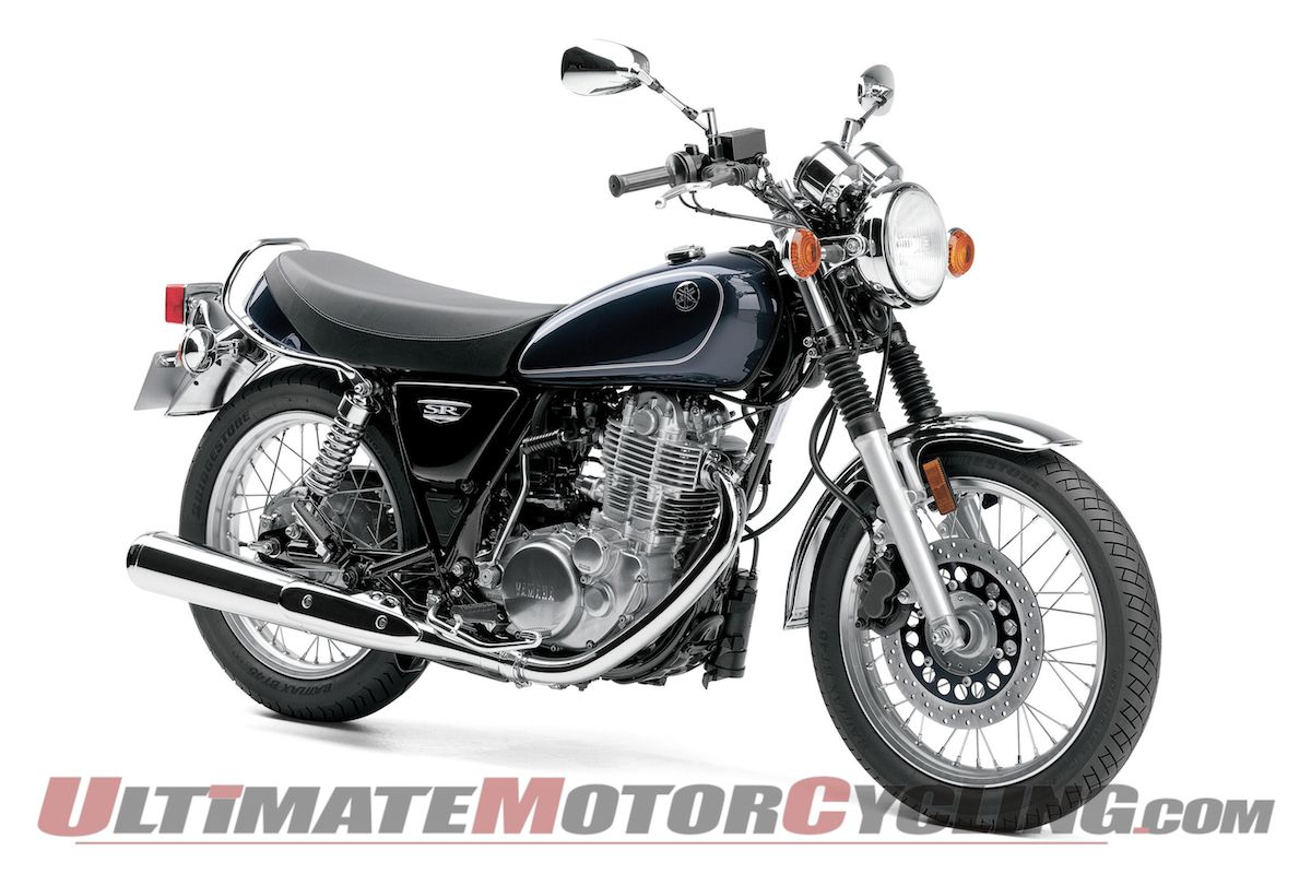Yamaha Sr400 Photo Gallery Wallpaper