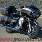 2016 Harley Davidson Road Glide Ultra Review First Ride