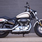 2019 Harley Davidson Sportster 1200 Custom Pictures Specifications And Pricing Motorcycle And Car Reviews