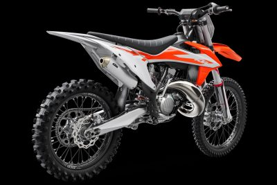 2020 KTM 250 SX, 150 SX, and 125 SX First Look (5 Fast Facts)