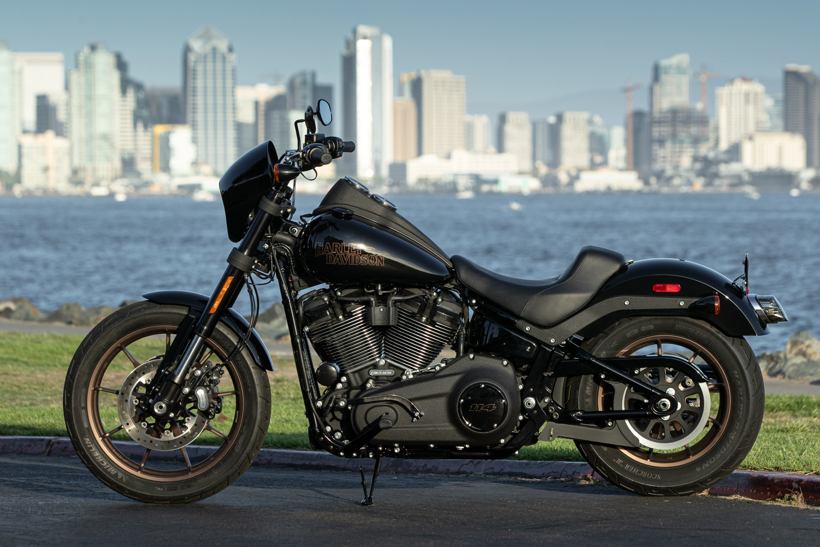 2020 harley davidson low rider s review
