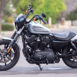 2020 Harley Davidson Iron 1200 Review Outstanding Sportster
