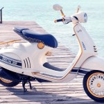 2021 Vespa 946 Christian Dior First Look Limited Edition Scooter