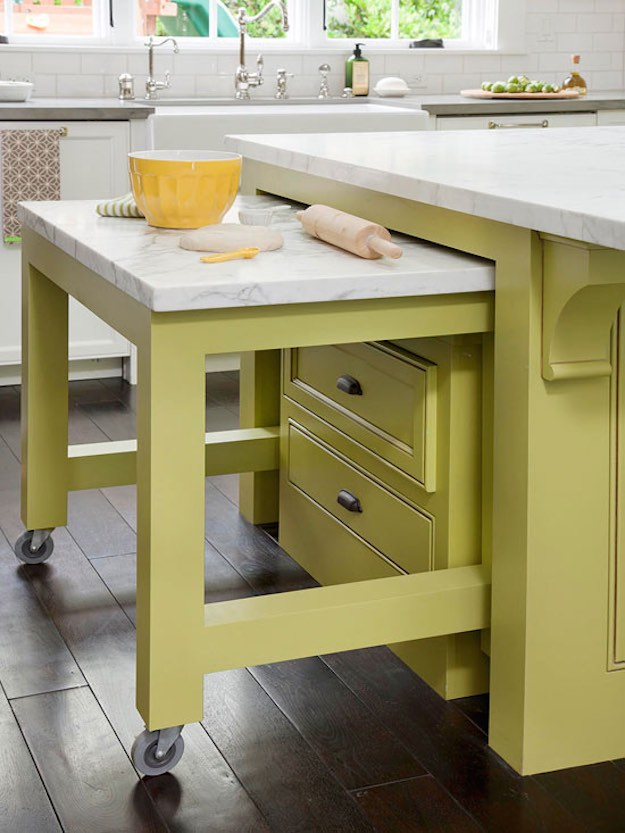 smart kitchen storage ideas to clean up your space
