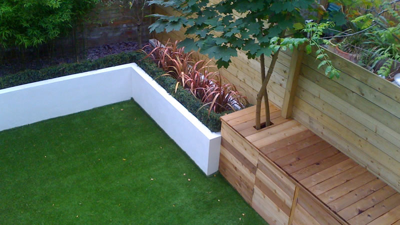 Budget Garden Design, Affordable Landscaping | Ginkgo ... on Garden Design Ideas On A Budget  id=57602