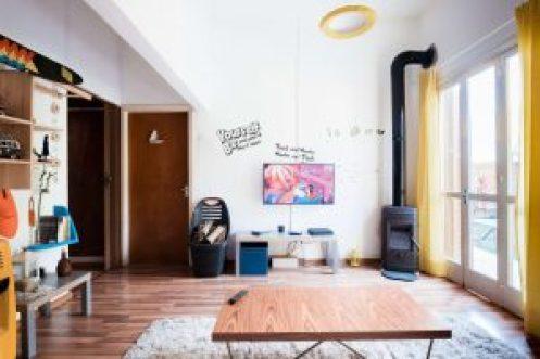 Property Rental Tenancy vs Airbnb