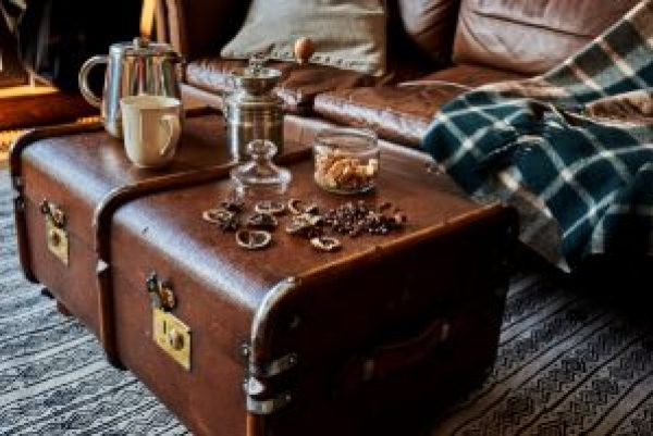 Handy Hints for your Home While House Bound