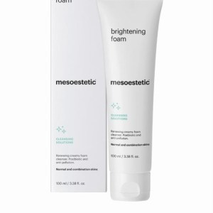 mesoestetic-brightening-foam-CorpoCare