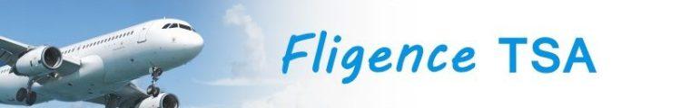 Fligence TSA