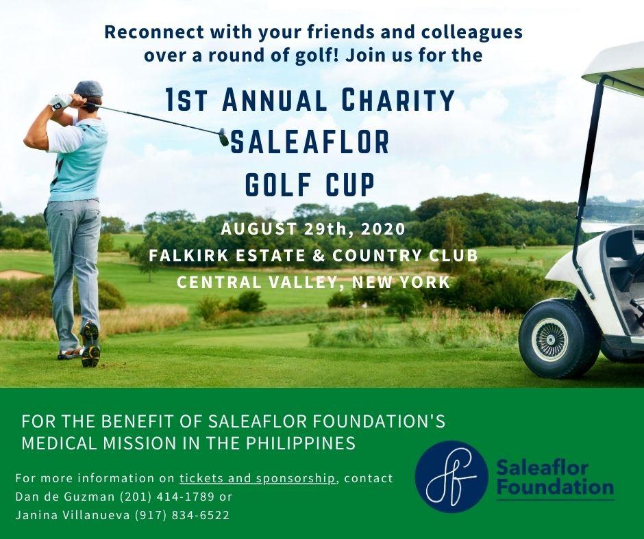 Saleaflor Foundation