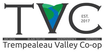 Trempealeau Valley Logo