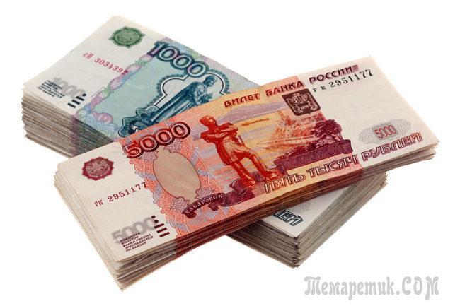 штраф за просроченный платеж кредита