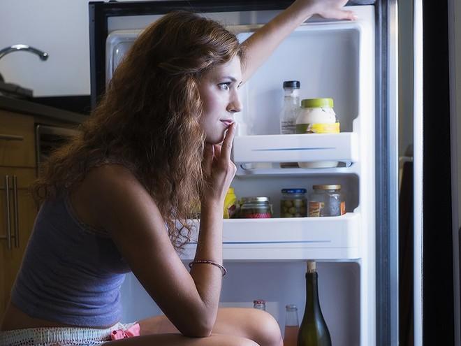 Что происходит с телом, когда вы едите на ночь? (фото 2)