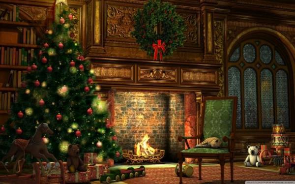 Как и когда появилась традиция отмечать новый год?