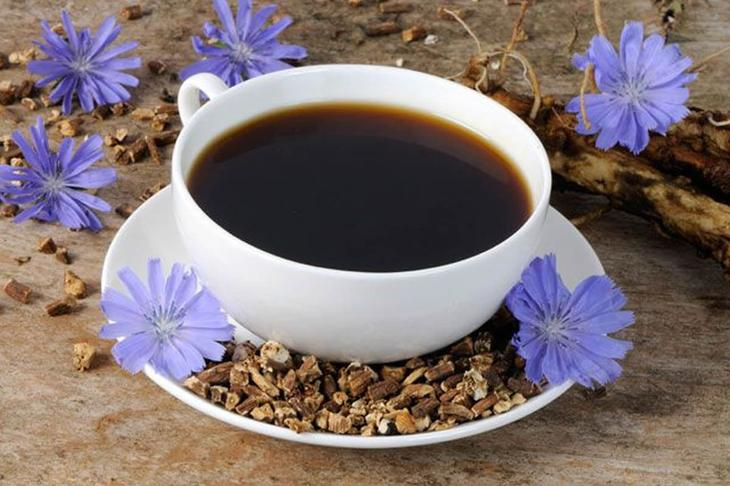 Замените кофе на цикорий