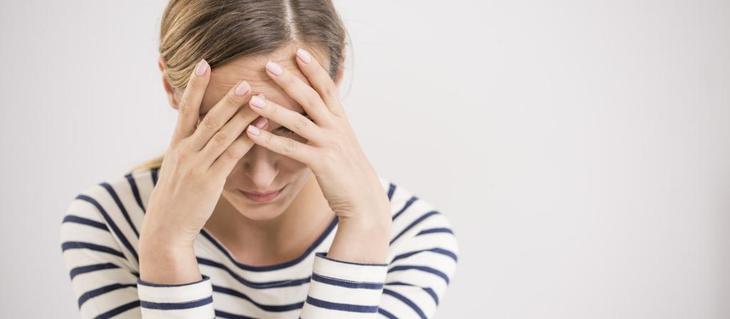 причины психосоматического состояния