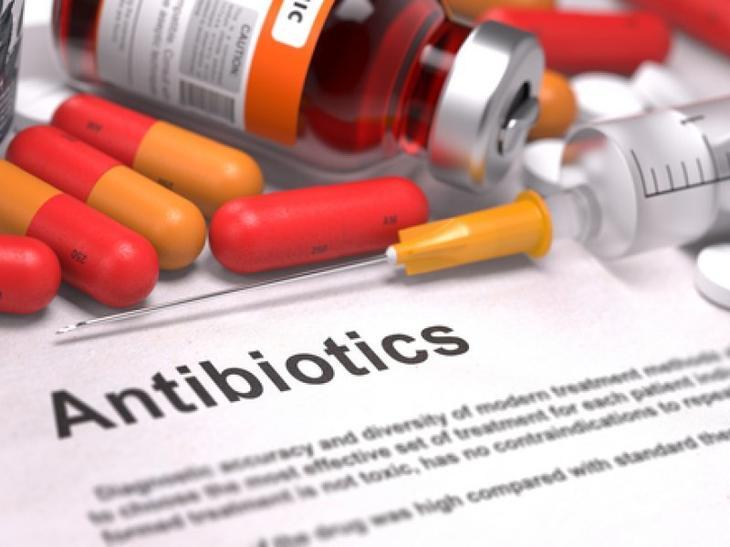 Вред от антибиотиков резистентность дисбактериоз чем заменить
