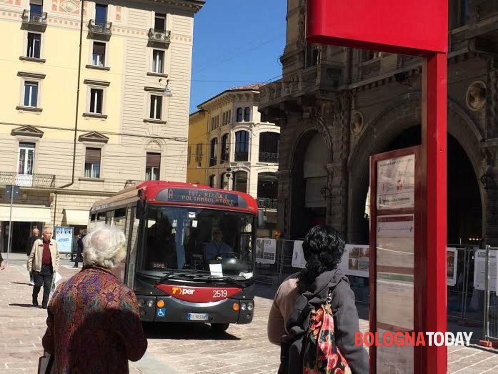Bus Modifiche Alle Linee Per San Petronio Orari Ridotti E