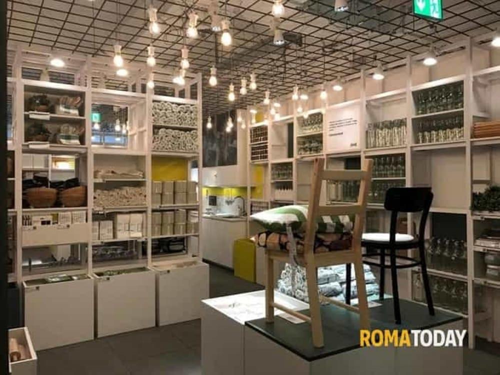 Ikea Apre A Roma Grazie Alla Trevigiana 3b Lo Store A