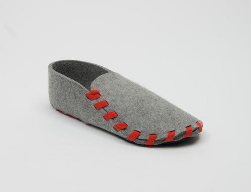 Lasso: Flat Packed Slippers in style fashion  Category