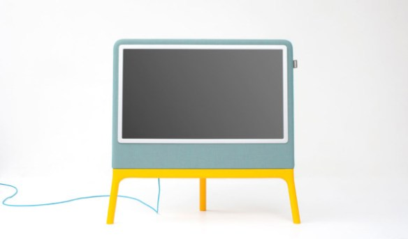 Personalize Your Television: Homedia by Robert Bronwasser