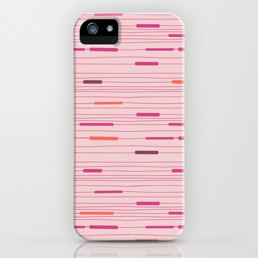 Fresh From The Dairy: Pops of Pink in technology home furnishings art Category