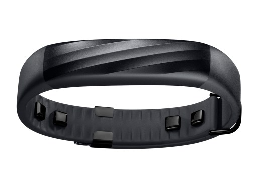 The Yves Béhar Designed Jawbone UP3 Is Very Sensitive (In A Good Way) in technology main Category
