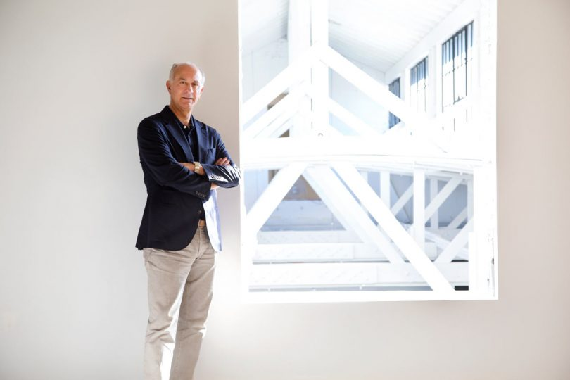 Friday Five with Ralph Pucci
