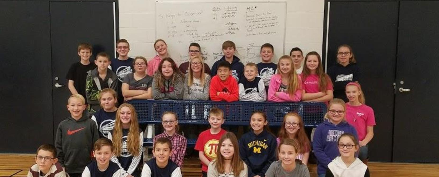 Durand Middle School