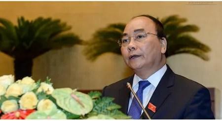 Thu tuong: No cong cao, no Chinh phu vuot tran, tien tra no da chiem toi 26% thu ngan sach - Anh 1
