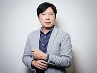 """Interview: Keiji Oishi of Nikon – """"It's time to get excited"""""""