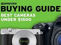 Best cameras under $1500