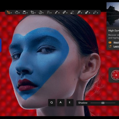 Capture One 21 (14.4.0) update released, brings back Exporter features