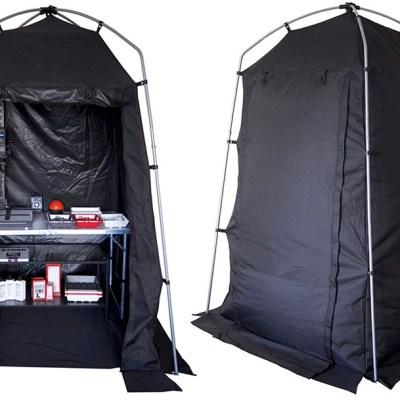 Ilford announces Pop-Up Darkroom, Darkroom Starter Kit and film gift calendar