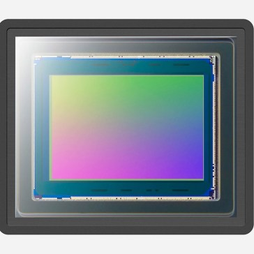 Why the speed of Stacked CMOS is key to Nikon's pro mirrorless camera
