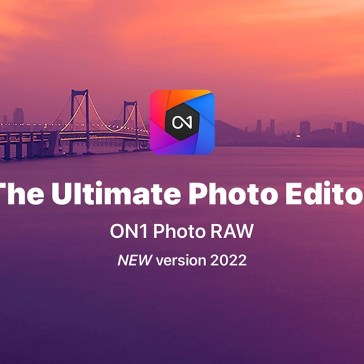 ON1 announces Photo RAW 2022: Sky Swap AI, Time-Lapse Creation, NoNoise AI & more