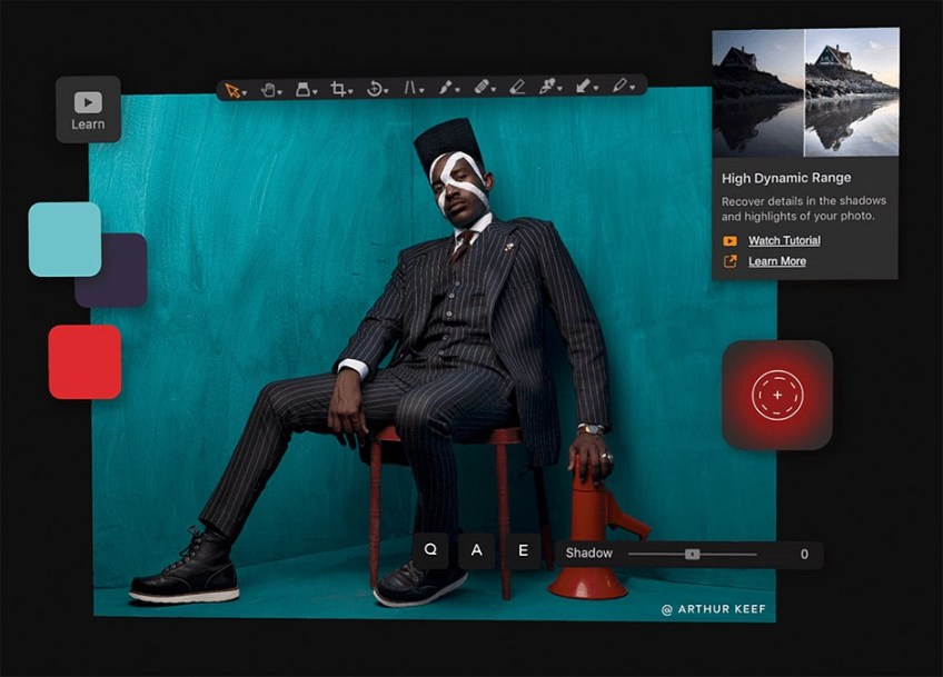 Capture One announces native M1 support, promises significant performance improvements