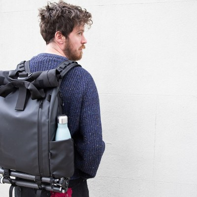 Review: The Wandrd Prvke Lite – a small, yet versatile camera backpack