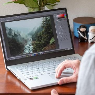 ASUS Zephyrus G14 (2021) Review: The M1 MacBook Pro killer
