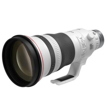 Canon announces 400mm F2.8L and 600mm F4L RF-mount lenses