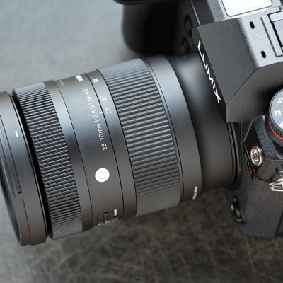 What you need to know about new Sigma 28-70mm F2.8 DG DN